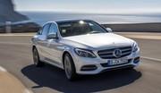 Essai Mercedes Classe C: baby Benz ou baby S?