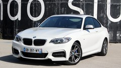 Essai BMW Série 2 : le retour aux fondamentaux