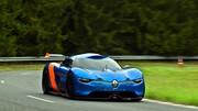 Nouvelle Alpine : Renault et Caterham vers le divorce