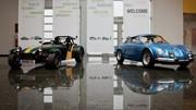 Renault Alpine-Caterham : le partenariat abandonné ?
