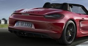 Un moteur 4-cylindres pour les Porsche Boxster & Cayman