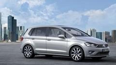 Volkswagen Golf Sportsvan : prix et équipements