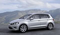 Les prix de la nouvelle Golf Sportsvan