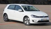 Essai Volkswagen e-Golf : pas sûr que le courant passe