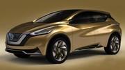 Vidéo : le Nissan Murano 3 sera à New York