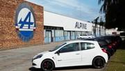 Renault et Caterham arrêtent leur coentreprise