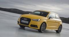 Essai Audi S1 : Une petite Belge qui marche fort sur ses 4 pattes !