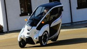 Toyota i-Road : la concurrente de la Renault Twizy arrive en France