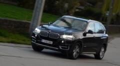 Essai BMW X5 : Sportif, le Panzer !