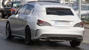La Mercedes CLA 45 AMG Shooting Brake