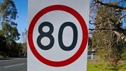 Réseau secondaire limité à 80 km/h : toute la France concernée sans expérimenter ?