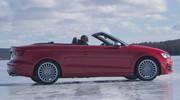 Essai Audi S3 Cabriolet : Tueuse de perruque !
