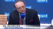 Robert Peugeot Interview Europe 1 Entrée Capital Chinois Dongfeng «C'Est Une Nouvelle Page Qui Se Tourne»