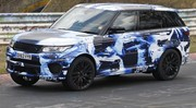 Range Rover Sport RS : Ultime !