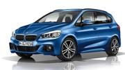 BMW Série 2 Active Tourer : le Pack M Sport