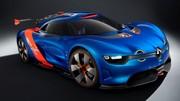 Renault et Caterham : le divorce pour l'Alpine officiel