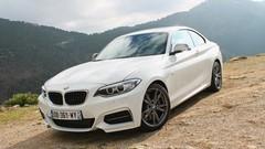 Nouvelle Série 2 M235i : la dernière vraie sportive BMW ?