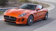 Essai Jaguar F-Type R coupé : tempête sous un capot