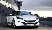 Essai Peugeot RCZ R (2013 - ) : Pour rugir de plaisir