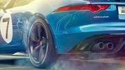 Jaguar F-Type : bientôt une version Club Sport ?