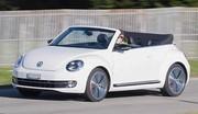 Essai VW Beetle Cabriolet : Le Flower Power cheveux au vent