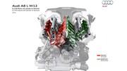 Volkswagen s'intéresse au taux de compression variable