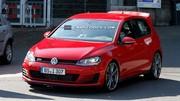 Volkswagen Golf : une GTI Club Sport dans les cartons ?