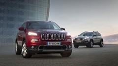 Jeep Cherokee 2014 : les tarifs