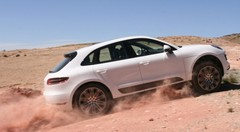 Essai Porsche Macan : Il fait de l'ombre au Cayenne
