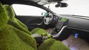 Opel Astra GTC Copacabana : une série spéciale très foot et rafraîchissante pour 24 444 euros