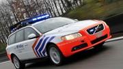 Des véhicules autonomes pour la police