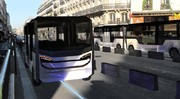 Taxicol, un minibus autonome produit à partir de 2016