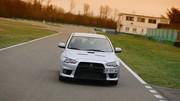 Mitsubishi Lancer Evo : c'est bientôt la fin