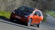 Essai BMW i3 Range Extender : L'avenir est en marche !