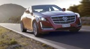 Essai Cadillac CTS : l'alternative crédible