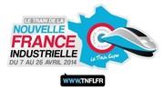 Toyota, Michelin et Total dans le Train de la Nouvelle France Industrielle