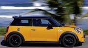 Essai Mini Cooper S automatique : Devenue adulte