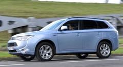 Essai Mitsubishi Outlander PHEV : le bilan consommation à la loupe