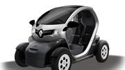 Renault Twizy : l'offre de location de batterie ajustée