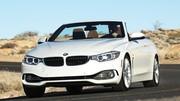 Essai BMW 435i Cabriolet Auto.Luxury : Calme… luxe et volupté