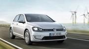 Recharge sans fil : pour 2017 chez Volkswagen