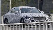 Mercedes Classe C Cabriolet : Couvre-chef trompeur
