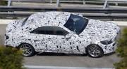 Mercedes Classe C Cabrio : les premières photos !