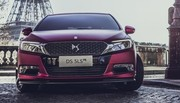 Citroën : un concept DS 5LS R pour le salon de Pékin