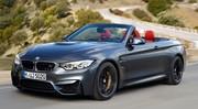 La BMW M4 Cabriolet ventile comme il faut ses occupants