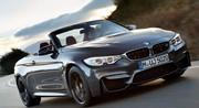 BMW M4 Cabriolet : Sport en plein air !