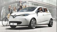 La Renault Zoe débarque en Norvège avec ses batteries
