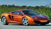 McLaren : la 12C bel et bien supprimée