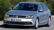 Restylage VW Jetta et Jetta CC : Coup double