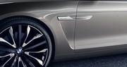 Un concept de BMW Série 9 dans les tuyaux